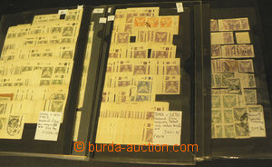 46035 - 1925-36 ČSR I. / SOKOL V LETU  sestava DZ a vybraných DV, ob