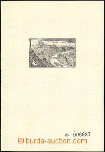 46211 - 1962 PT1, PRAGA 62, c.v.. 1200CZK