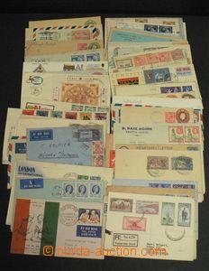 47778 - 1900-1970 GREAT BRITAIN, INDIA, NEW ZEALAND, MALTA, BRITISH