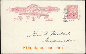 47911 - 1912 PC 1d red, sent in the place, CDS Eudunda/ AP.25.12, on