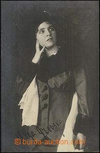 48164 - 1914 DRTIKOL Francis (1883–1961), portrait photo Russian a