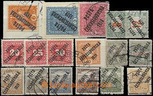 48754 -  Pof.33, 48 II., 49 II. - žilkovaná, 63, 75-77, 92, 101, 1