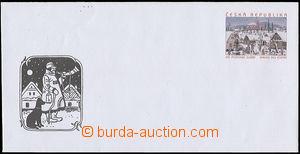 48866 - 2001 CSO7 Josef Lada, svěží, kat. 700Kč, velmi výhodné