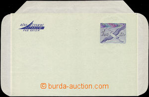 48898 - 1959 CAE1C Heron, 1/3 for example., light folds otherwise cl