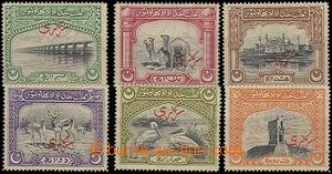 49428 - 1945 Mi.D1-6, kat. 60€