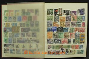 50396 - 1880-1970 BRITISH COLONIES  smaller collection stamp. single