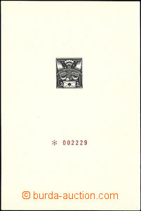 51913 - 1982 PT14a, kat. 500Kč