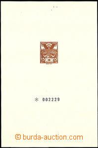 51914 - 1982 PT15a, kat. 500Kč