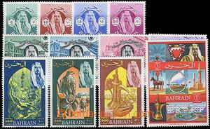 52297 - 1966 Mi.149-160, kat. 50€
