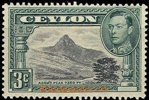 54521 - 1938 Mi.231C, kat. 170€