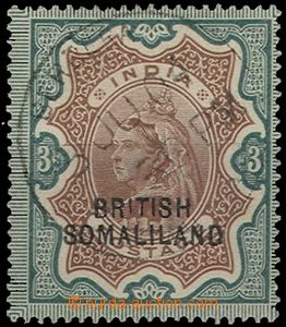 54626 - 1903 Mi.12 II., CDS lightly readable, c.v.. 200€