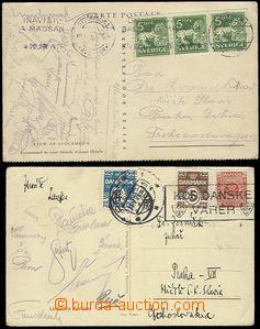 55946 / 4220 - Autogramy, rukopisy