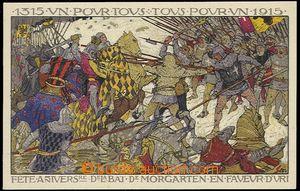 56170 - 1915 600. výročí bitvy 15.11.1915; nepoužitá celina, do