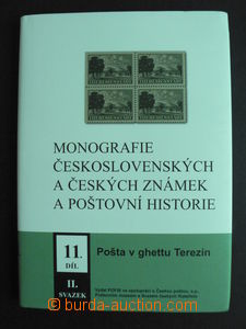 56611 - 2004 Beneš, Tošnerová: Monograph of Czechosl. and Czech s