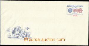 56639 - 1982 CSO1 Světový rok komunikací, nepoužitá, bezvadná,