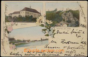 57270 - 1904 Chřešťovice (Křešťovice) - 3okénková, celkový