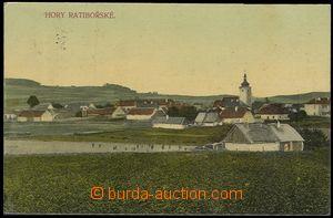 57788 - 1913 Ratibořské Mountains - general view; Us, good conditi