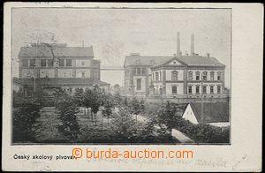 57811 - 1905 Moravská Ostrava - Český akciový pivovar (Ostravar)