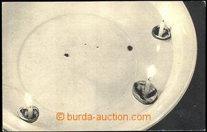 58336 - 1933 SUDEK Josef (1896–1976), čb, vánoční pozdrav, vyd