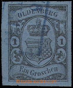 59048 - 1859 Mi.6, c.v.. 55€