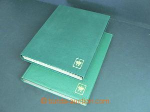 59426 - 1918-39 ČSR I.  hezká sestava známek, bloků a aršíků,