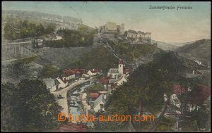 59486 - 1927 Podhradí nad Dyjí (Freistein) - celkový pohled; pro�