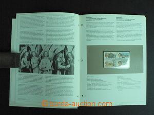 59651 - 1981 CANADA  dárkové album kanadské pošty s ročníkem �