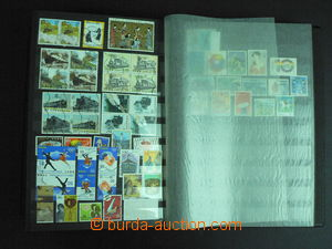 59690 - 1950-70 CHINA + KOREA + VIETNAM + JAPAN  comp. of stamps and