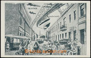 62609 - 1910 TRAVNIK (Травни&#10