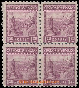 62932 - 1926 Pof.213 Strahov, 4-blok, P6, zk. Stu