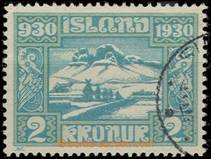 63000 - 1930 Mi.137 Milénium, pěkná kvalita, nejlepší hodnota,