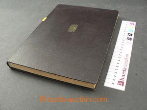 63258 - 1900-60 AUSTRIA  neúplná generální sbírka zn., uloženo