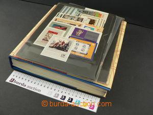63537 - 1945-82 ALBANIA  značně nekompletní sbírka na albových