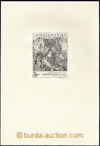 63686 - 1968 PT4 PRAGA ´68 Rosary celebration, without description
