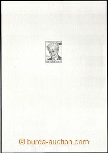 63689 - 1966 PT2x BRNO ´66 Janáček, format 142x204mm, unnumbered
