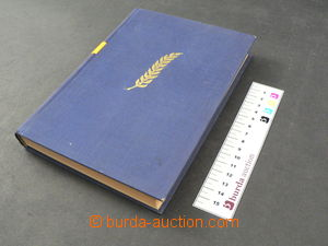 63730 - 1931 Beneš Vojta: Československá Amerika v odboji, 432 st