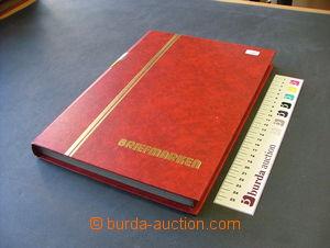 63777 - 1910-70 ALBANIA, ARMENIA, BULGARIA  obchodní zásoba v 16li