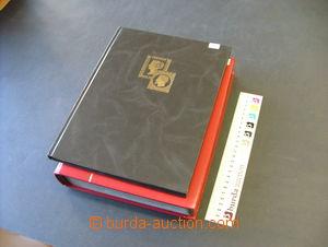 63781 - 1860-1985 RUSSIA, SOVIET UNION, ROMANIA    obchodní zásoba v