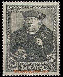 63849 - 1935 Mi.405, c.v.. 130€