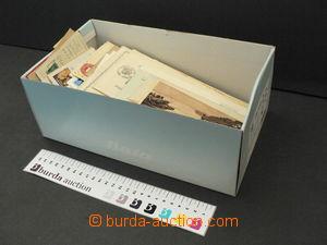 63874 - 1846-1985 WHOLE WORLD  neutříděná collection of ca. 200