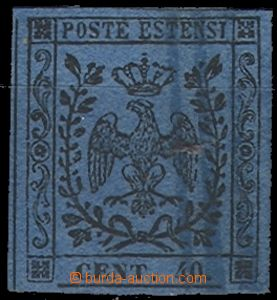 64785 - 1852 Mi.5/I. Orel s korunou, slušný střih, dobře zachova