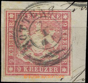 65167 - 1859 Mi.14, c.v.. 80€