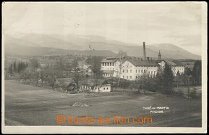 65616 - 1922 Martin - brewery; Us, light bumped corners