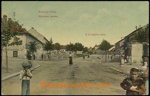 66055 -  Královo Pole - Mojmírovo náměstí, pohled od ústí Cha