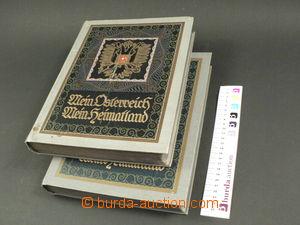 67602 - 1914 Mein (my) Österreich (Austria), mein (my) Heimatland, I