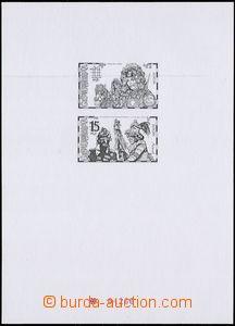 67897 - 1999 PTR6, EUROPA - National celebration, very fine, c.v.. 1