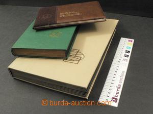 67905 - 1955-85 CANADA  sestava známek, uloženo ve 2ks zásobník�
