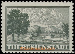 67926 - 1943 Pof.Pr1A, zk. Gi., kat. 7000Kč