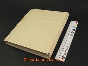 68173 - 1878-1945 GERMANY  sestava 150ks celin, uloženo na albovýc