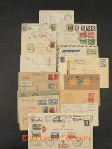 68217 - 1859-1942 WW  zbytková partie 20ks filatelisticky zajímav�